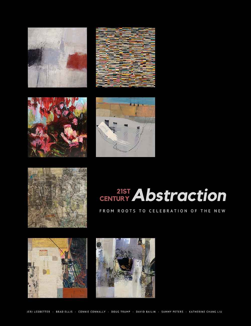 21st Century Abstraction Cover